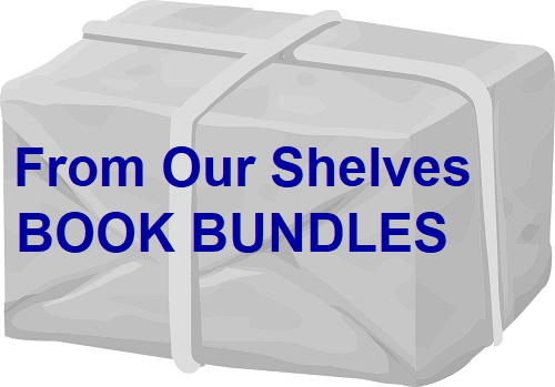 From Our Shelves Book Bundles