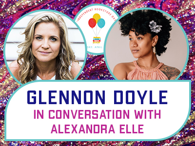 Glennon Doyle in Conversation with Alexandra Elle