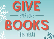 Give everyone books this year link to the New England Independent Booksellers Catalog